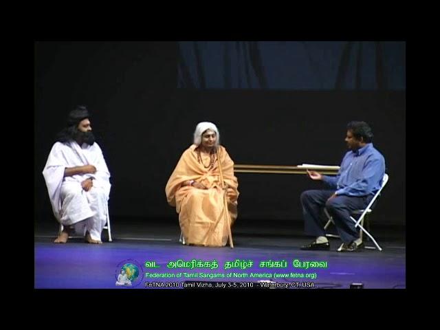 FeTNA 2010 Programs Avvai Nadagam-2