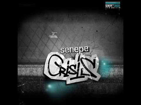 Senepe - Don't cry
