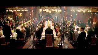 The Good Shepherd Official Trailer #1 - Robert De Niro Movie (2006) HD
