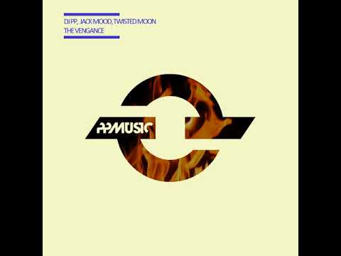 DJ PP, Jack Mood, TWISTED MOON: The Vengance