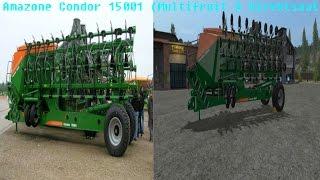 """[""""Farming Simulator 17"""", """"Landwirtschafts Simulator 17"""", """"LS 17"""", """"Modvorstellung"""", """"Amazone""""]"""