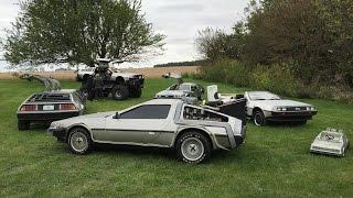 Helges Top 3 Filmautos - GRIP - Folge 337 - RTL2
