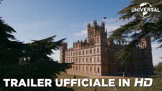 Downton Abbey - Trailer Ufficiale (Focus Features) HD