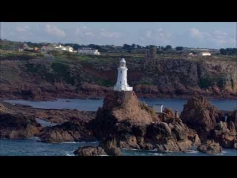 The magnificent Channel island of Jersey