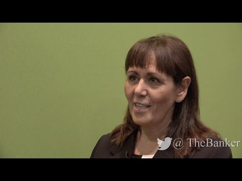 Paula de Silva, head of transaction services, SEB – View from Sibos 2017