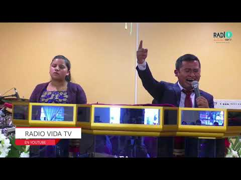 Download En vivo desde Cantón Panimaché IV, Hermano Maynor ft. Fernanda -