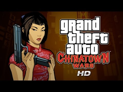 GTA: Chinatown Wars v1.00 APK Android (+DATOS OBB ...