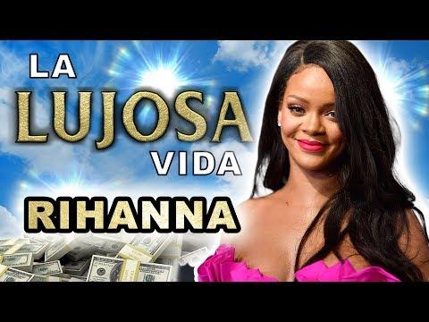 Rihanna | La Lujosa Vida | Forbes