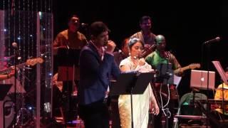 Aaj Kal tere mere pyaar ke cherchey - Mithilesh Patankar & Anuradha Palakurthi