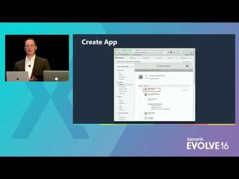 You've Built an App... Now What!? – David Hathaway