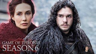 Game of Thrones Season 6 - Will Jon Snow Return?