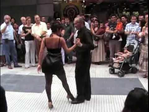 Tango Callejero Original (argentino) & Milonga