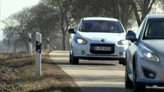 Volvo C30 Electric 2012 Videos