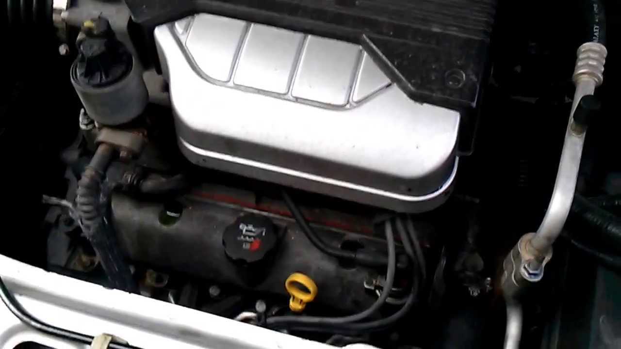 2005 chevrolet equinox engine noise help youtube. Black Bedroom Furniture Sets. Home Design Ideas