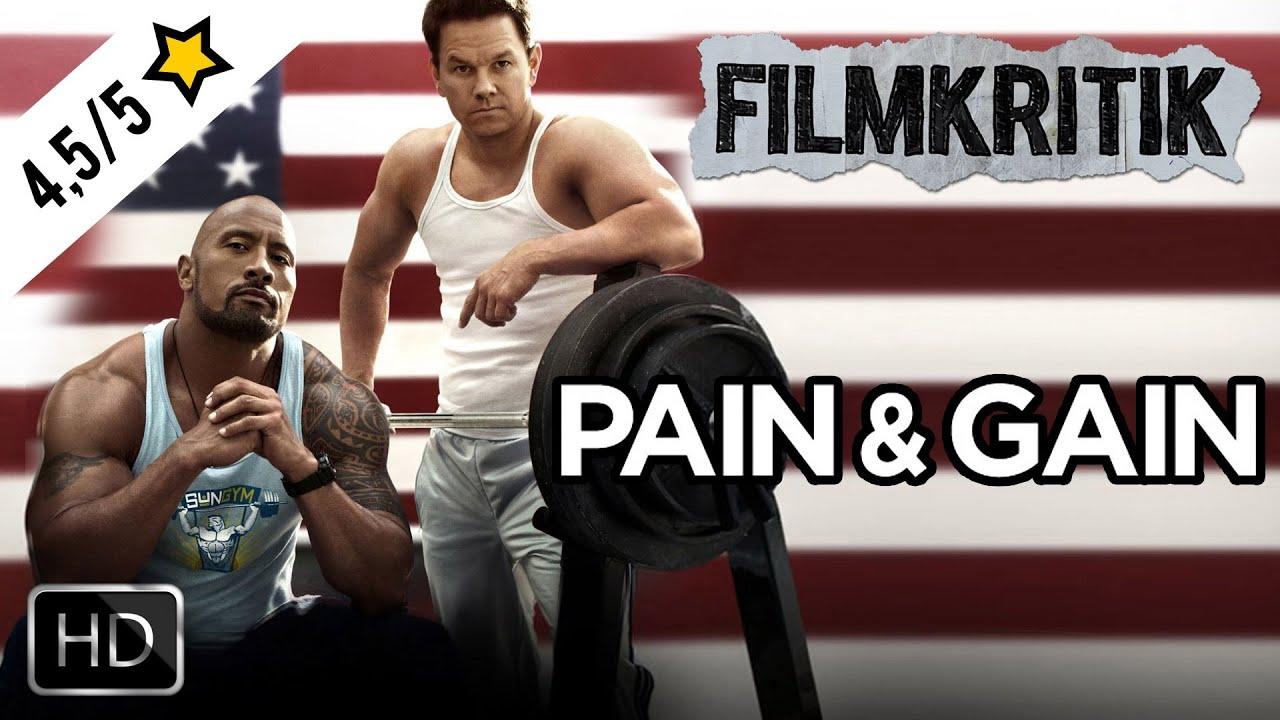 Pain And Gain Wahre Geschichte