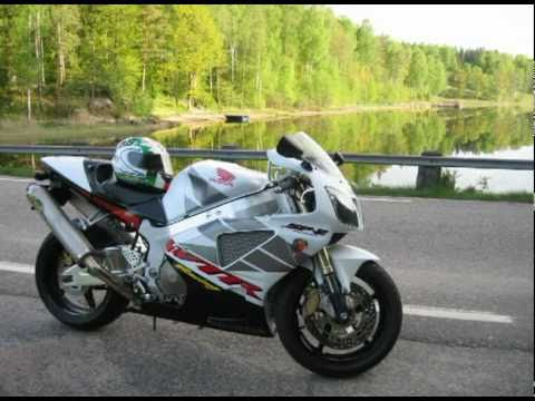WSBK SBK AMA SUPERBIKE 1988-2002 Honda HRC VFR750R...