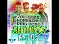 Download Voicemail Ft. Konshens & Ding Dong - Shampoo - Sept 2014 MP3 song and Music Video