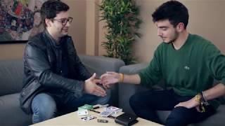 the watch joao miranda - video3- www.lepetitmagicien.com