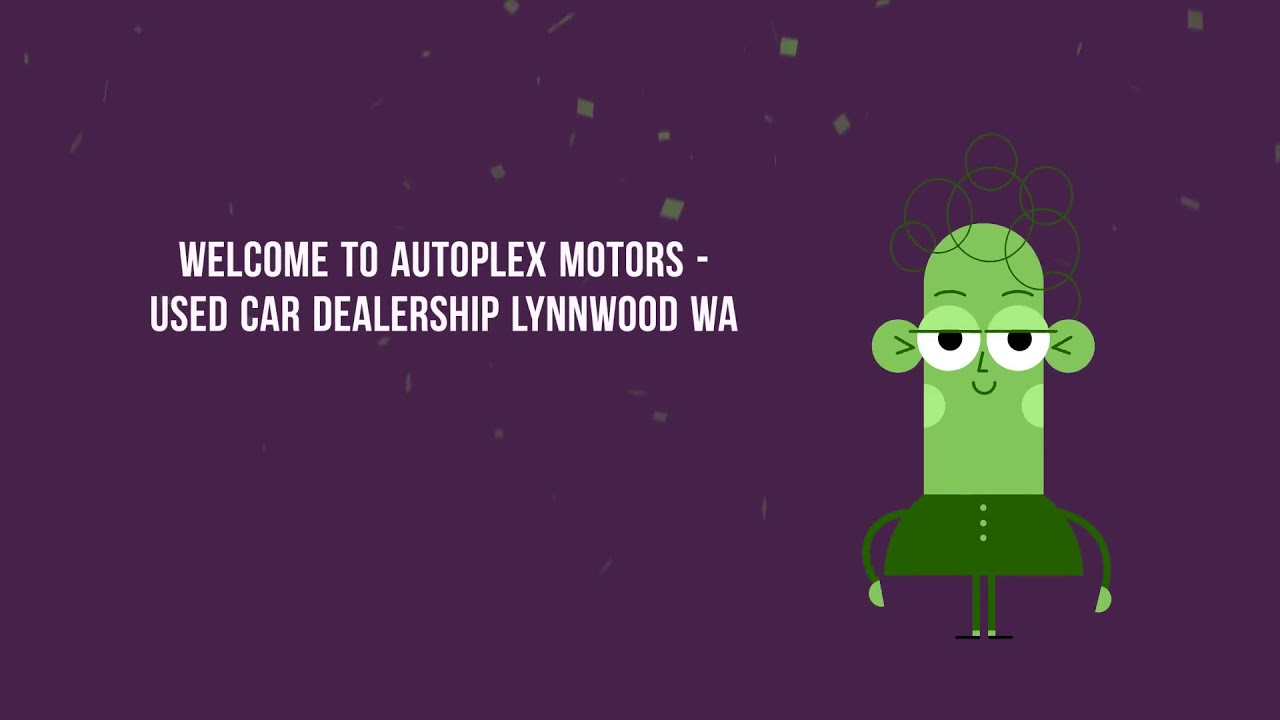 Autoplex Motors Used Car Dealer Lynnwood WA