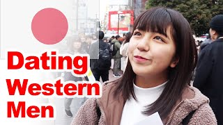 What Worries Japanese Girls about Dating Western Guys (Interview)