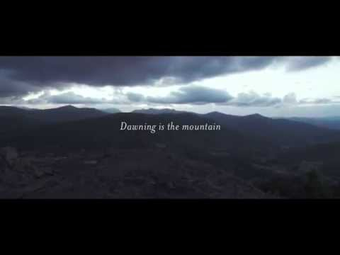 Strahan - Mountain (Official Lyric Video)