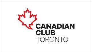 Canadian Club - Allan MacDonald, Canadian Tire Corp.