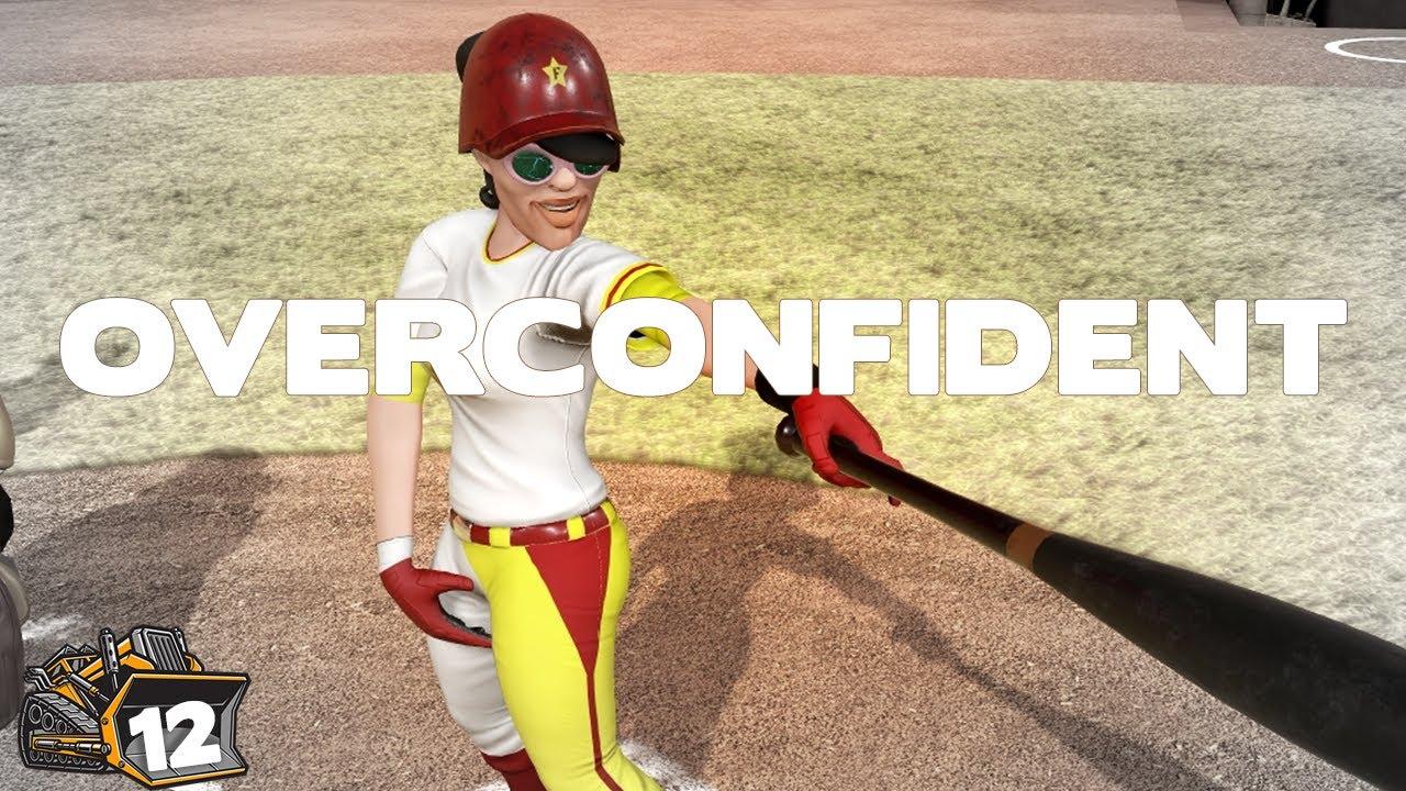 FC Failuregrad // Super Mega Baseball 3 franchise mode game 12