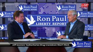 Jeff Sessions' Authoritarian Drug Crackdown Won't Work Free HD Video