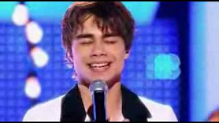 Alexander Rybak - Fairytale [OFFICIAL MUSIC VIDEO]