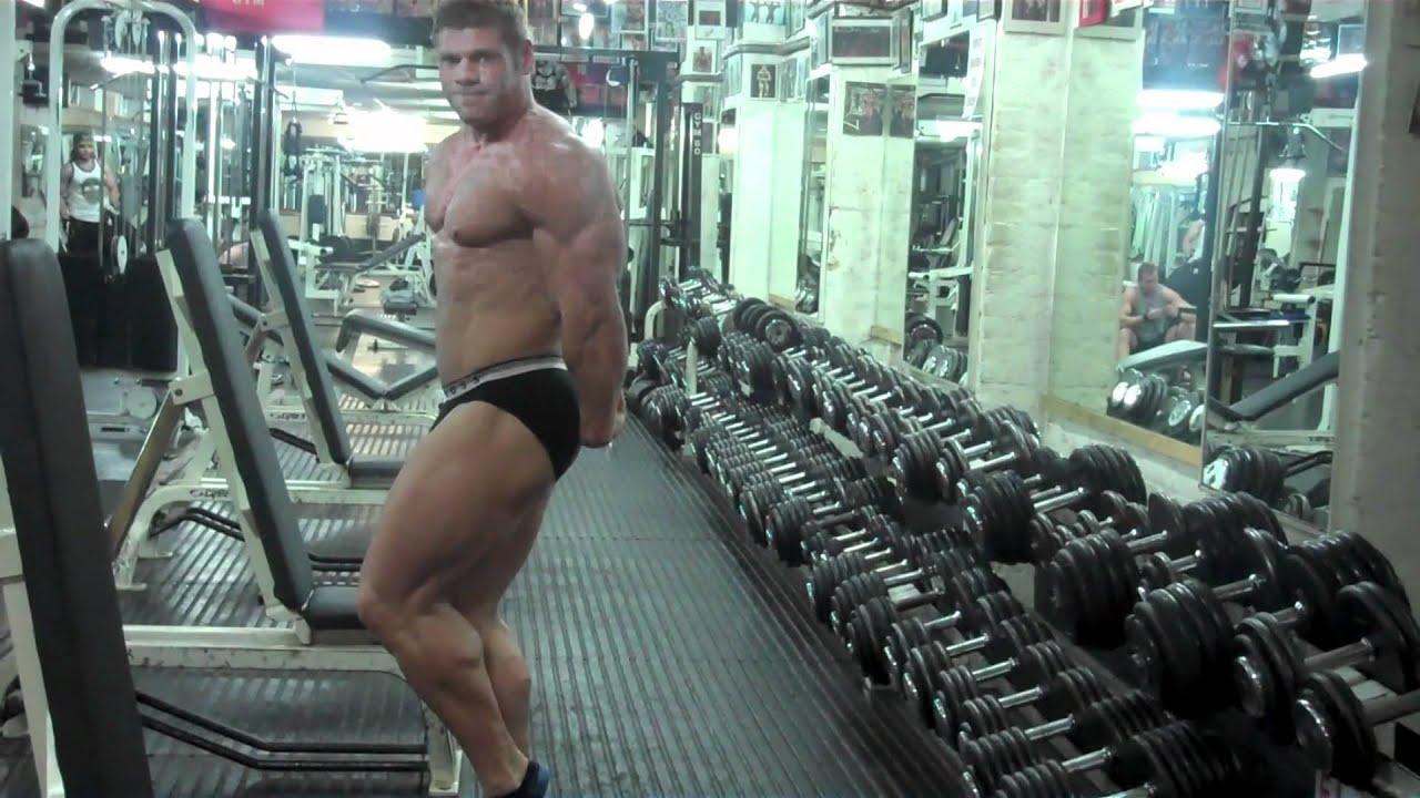 british gym