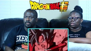 Dragon Ball Super 91 REACTION {Which Universe Will Survive?! The Strongest Warriors Are Gathering!!}