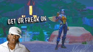 "Fortnite Montage - ""Get Ur Freak On"" (Missy Elliott)"
