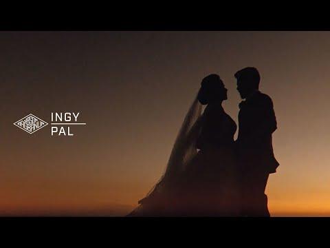 Ingy and Pal: A Wedding at Thunderbird, La Union