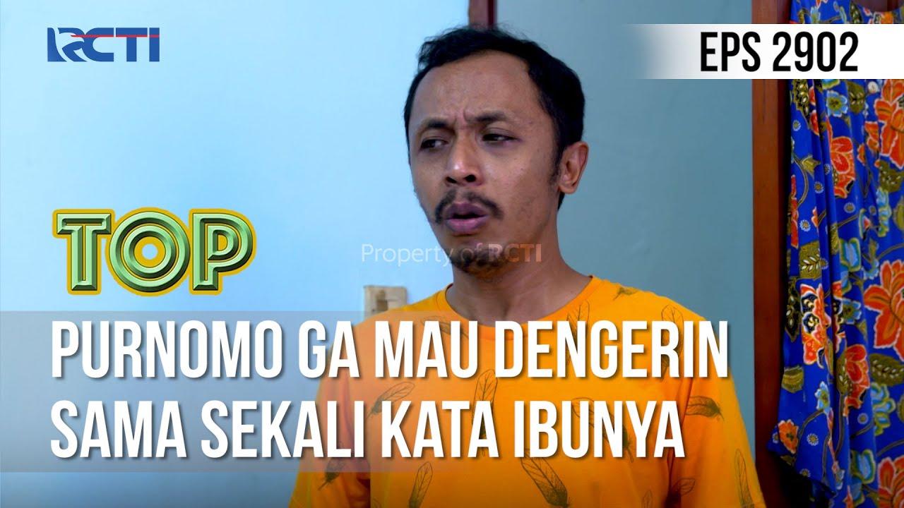 Download Purnomo Ga Mau Dengerin Sama Sekali Kata Ibunya - TUKANG OJEK PENGKOLAN
