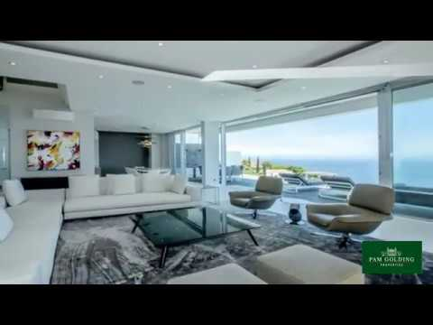House For Sale - South Africa, Western Cape, Cape Town, Atlantic Seaboard, Bantry Bay