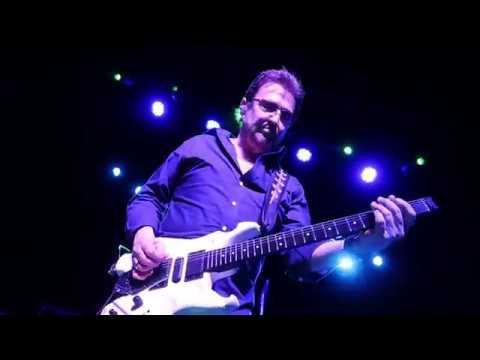 Blue Oyster Cult - Buck Dharma Guitar Solo - Atlanta, Ga 7/21/18