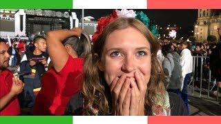 Extranjeros reaccionan a las Fiestas Patrias 2018