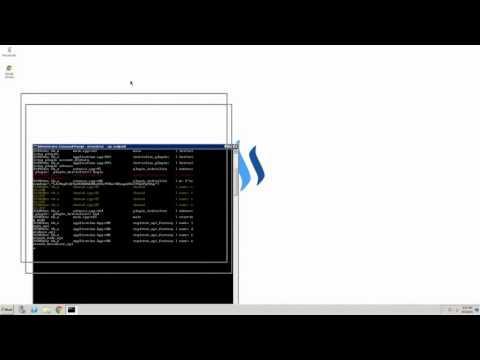 Steem Mining - Windows Setup