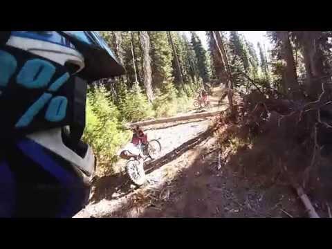 Trail Riding Blue Mountains - EWDRA Club Ride