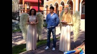 Криминальная свадьба Максим и Маша готовый
