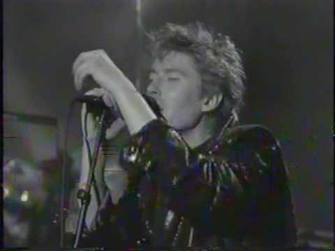 Psychedelic Furs -