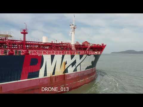 "Oil Products Tanker ""Stena Polaris"" 24/02/2020"
