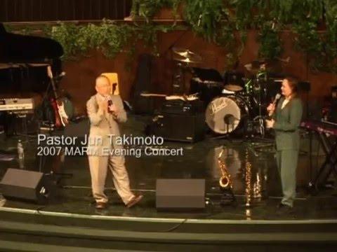 MARM 2007 - Music Arts Revival Movement w/ Ron Brown and many others!