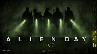 Alien Day LIVE 04.26.17   Fox Star India   May 12
