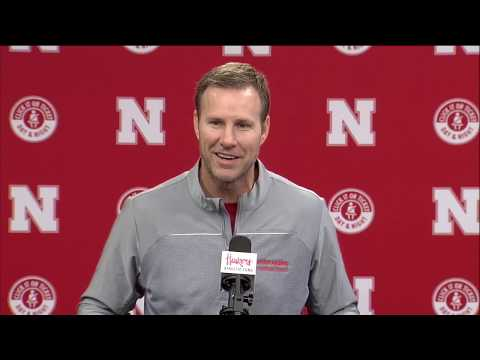 Fred Hoiberg Discusses 2019/2020 Basketball Season (10/28/19)