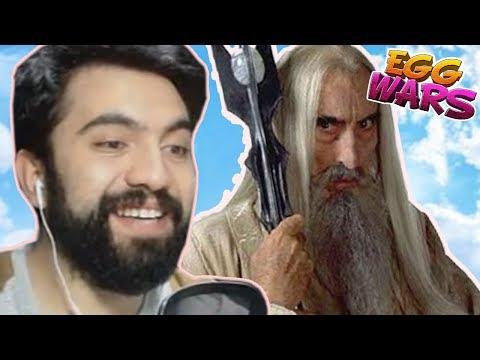 FİNAL KİLLER A.B.A !!! | Minecraft: EGG WARS