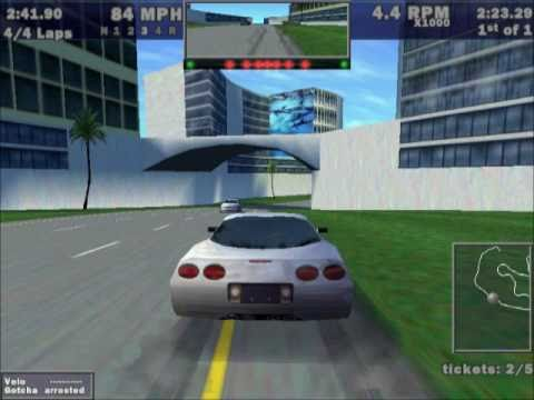 Resultado de imagen para Need for Speed III: Hot Pursuit