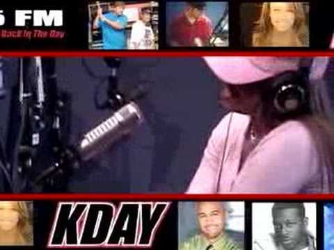 Trina Interview w/ Chris Loos - December 2005