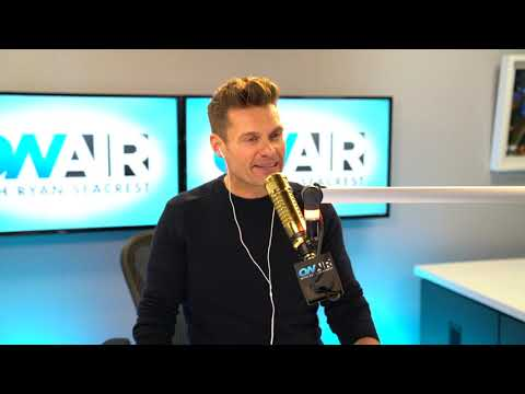 Ryan Seacrest - Sisanie's Husband Surprises Her With Sweet Date Night