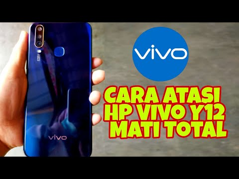 Cara Mengatasi HP Vivo V9 MATOT Mati Total.